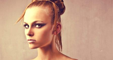 photodune-2359890-elegant-hairstyle-s